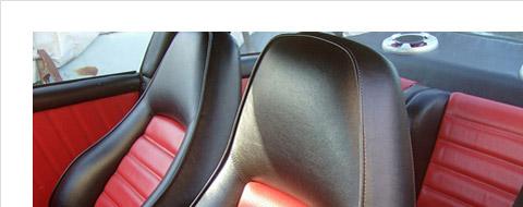 Premier Auto Interiors St Louis